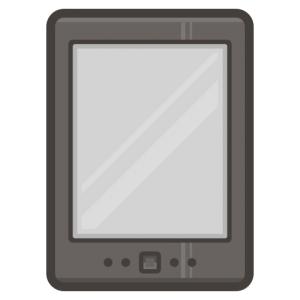 E-reader voorvertoning